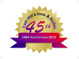 East Hill's Inn & Suites